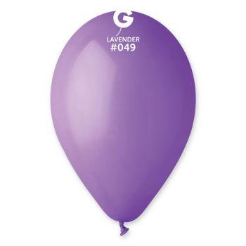 100 Lavendelballer Ø30cm