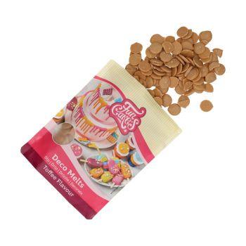 Deco Melts Funcakes Geschmack Karamell 250g