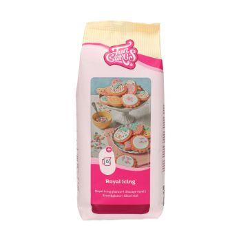 Mix Royal Glasur Funcakes 900gr
