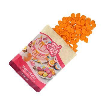 Deco Melts Funcakes orange 250gr
