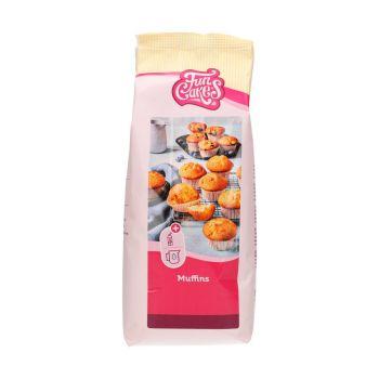 Mix Muffins 1kg