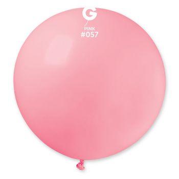 1 Riesenball Riese Bonbon Ø80cm