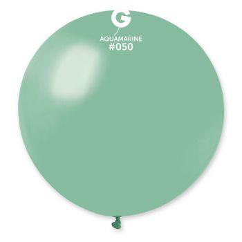 1 Riesiger Wasserball Ø80cm