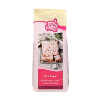 Zucker-Eis Funcakes 900gr