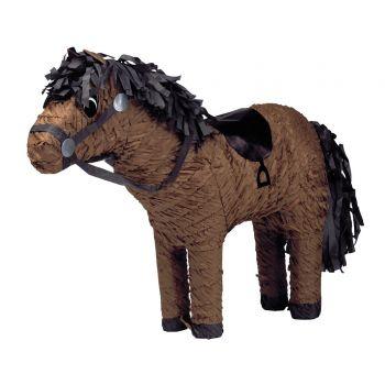 Pinata zu brechen Pferd