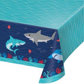 Tischtuch Hai