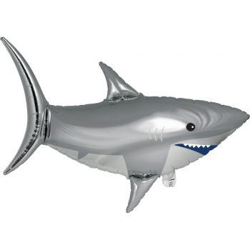 Luftballon Hai