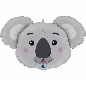 Luftballon Helium Koala
