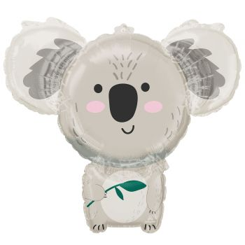 Luftballon Riesiges Aluminium Koala