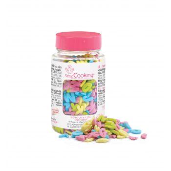 Konfetti aus Zucker Scrapcooking 55g