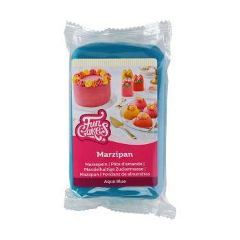 Funcakes Blue mandelhaltige zuckermasse 250 gr