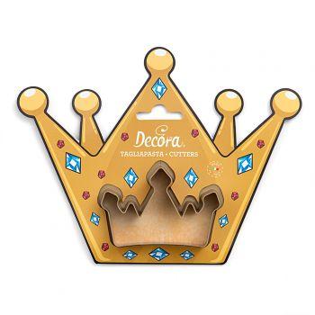 Ausstechform die Krone