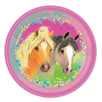 8 Teller Pretty Pony