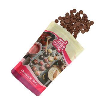 Schokoladenschokolade zum Schmelzen