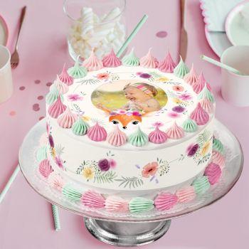 Easycake Kit für Kuchen personnalisiert Meine Brechstange