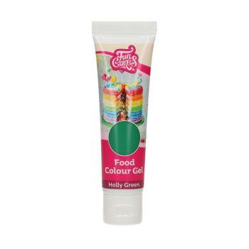 Lebensmittelfarbstoff Gel Funcakes tannengrün