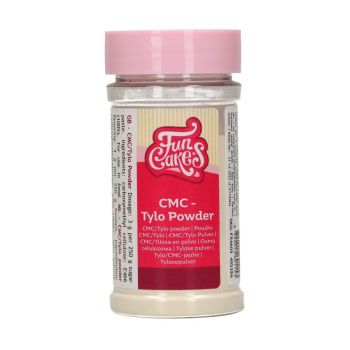 Pulver CMC Tylose Funcakes 60g