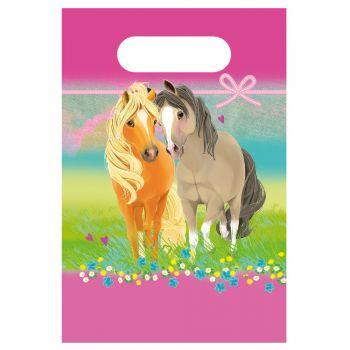 8 party beutel Pretty Pony