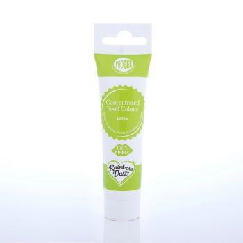 Farbrohr ProGel® Limedgrün