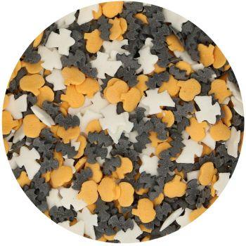 Zuckerkonfetti Mix Halloween Funcakes