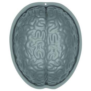 Halloween plastische Gehirnform