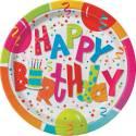 Happy Birthday Confettis
