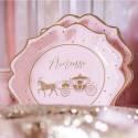 Prinzessin gold