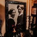 Halloween ist schick!