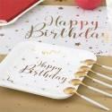 Thema Happy Birthday