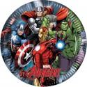 Avengers, Superheld