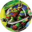 Ninja Schildkröten turtles