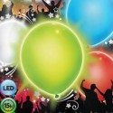 Led-Lichtballons