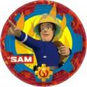 Sam, der Feuerwehrmann.