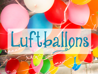 luftballon
