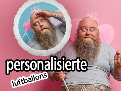 maxi ballon personnalisierte