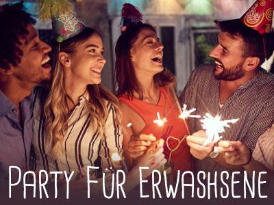 Party Für Erwachsene